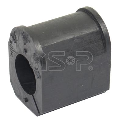 Ilustracja 513713 GSP guma stabilizatora / obejma