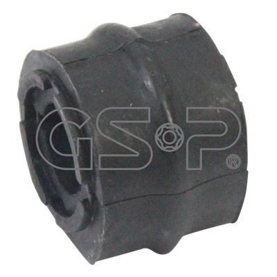 Ilustracja 513714 GSP guma stabilizatora / obejma