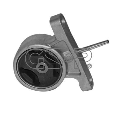 Ilustracja 513720 GSP poduszka silnika / mocowanie