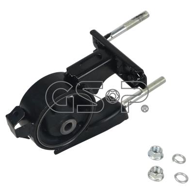 Ilustracja 513723 GSP poduszka silnika / mocowanie