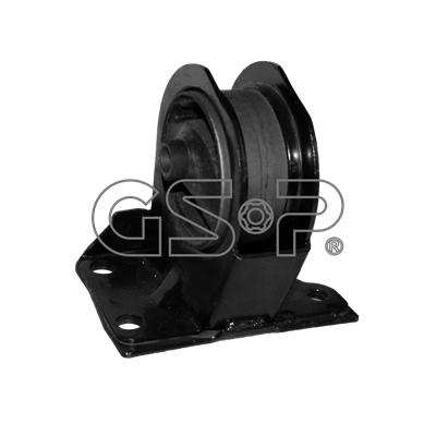 Ilustracja 513732 GSP poduszka silnika / mocowanie