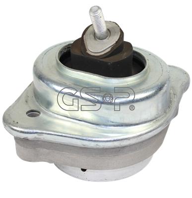 Ilustracja 513739 GSP poduszka silnika / mocowanie