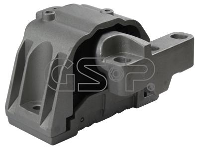 Ilustracja 513879 GSP poduszka silnika / mocowanie