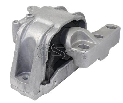 Ilustracja 513880 GSP poduszka silnika / mocowanie