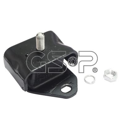 Ilustracja 513812S GSP poduszka silnika / mocowanie