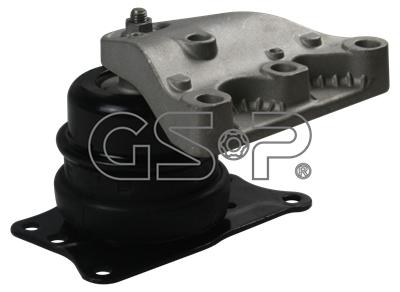 Ilustracja 513828 GSP poduszka silnika / mocowanie