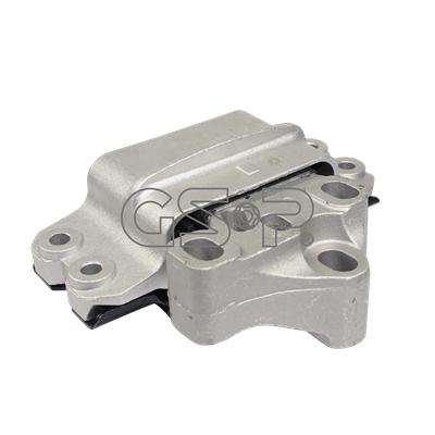 Ilustracja 513829 GSP mocowanie, manualna skrzynia biegów