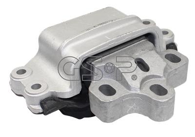 Ilustracja 513830 GSP poduszka silnika / mocowanie