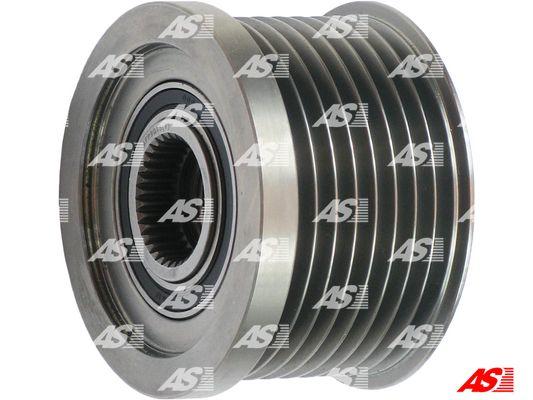 Ilustracja AFP9015(V) AS-PL sprzęgło jednokierunkowe